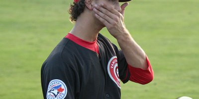 Vancouver Canadians righthander Chase De Jong