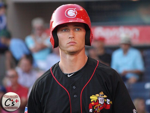 Vancouver Canadians Carl Wise
