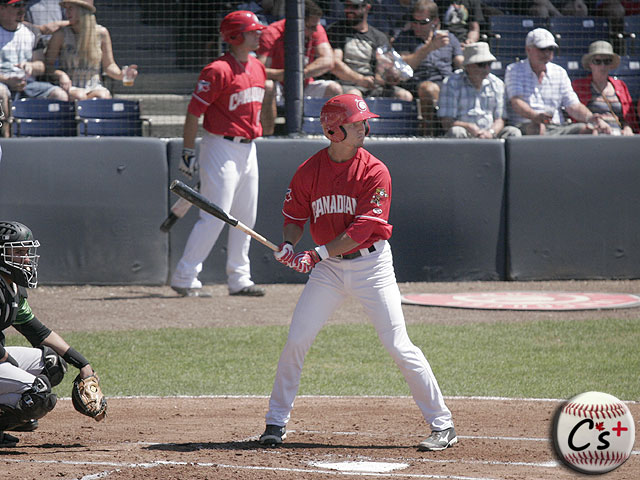 Vancouver Canadians Max Pentecost
