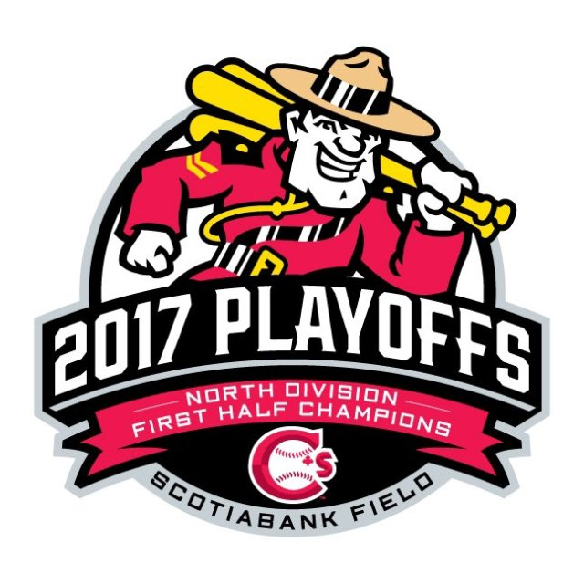 Vancouver Canadians 2017 1st Half North Division Champions