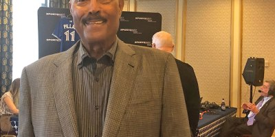 Toronto Blue Jays manager Cito Gaston