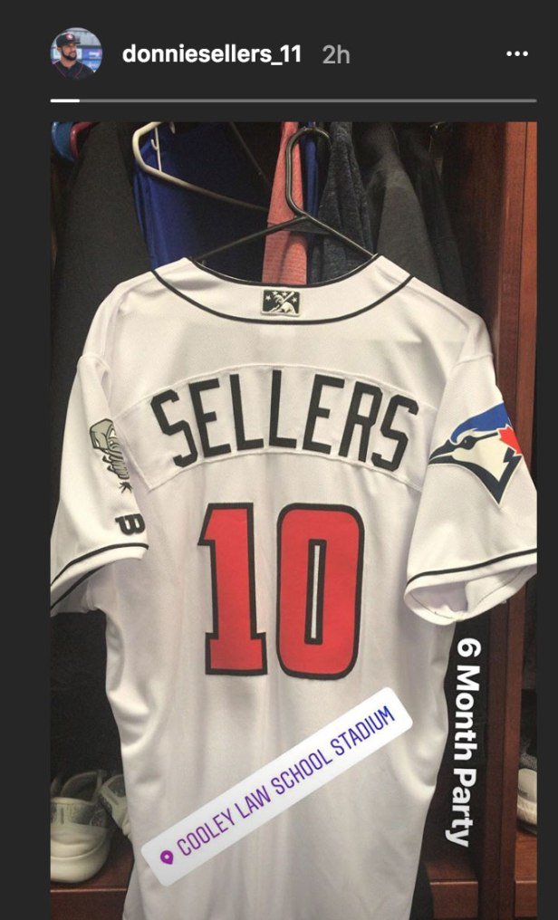 donnie-sellers-lugnuts-jersey