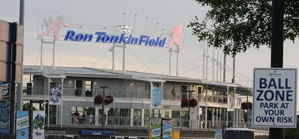 Ron Tonkin Field Hillsboro